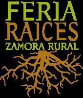 Logo Feria Raíces