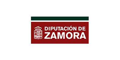 Footer Diputación de Zamora