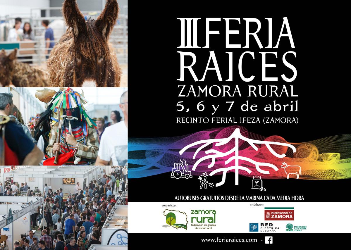 Feria Raíces 2019