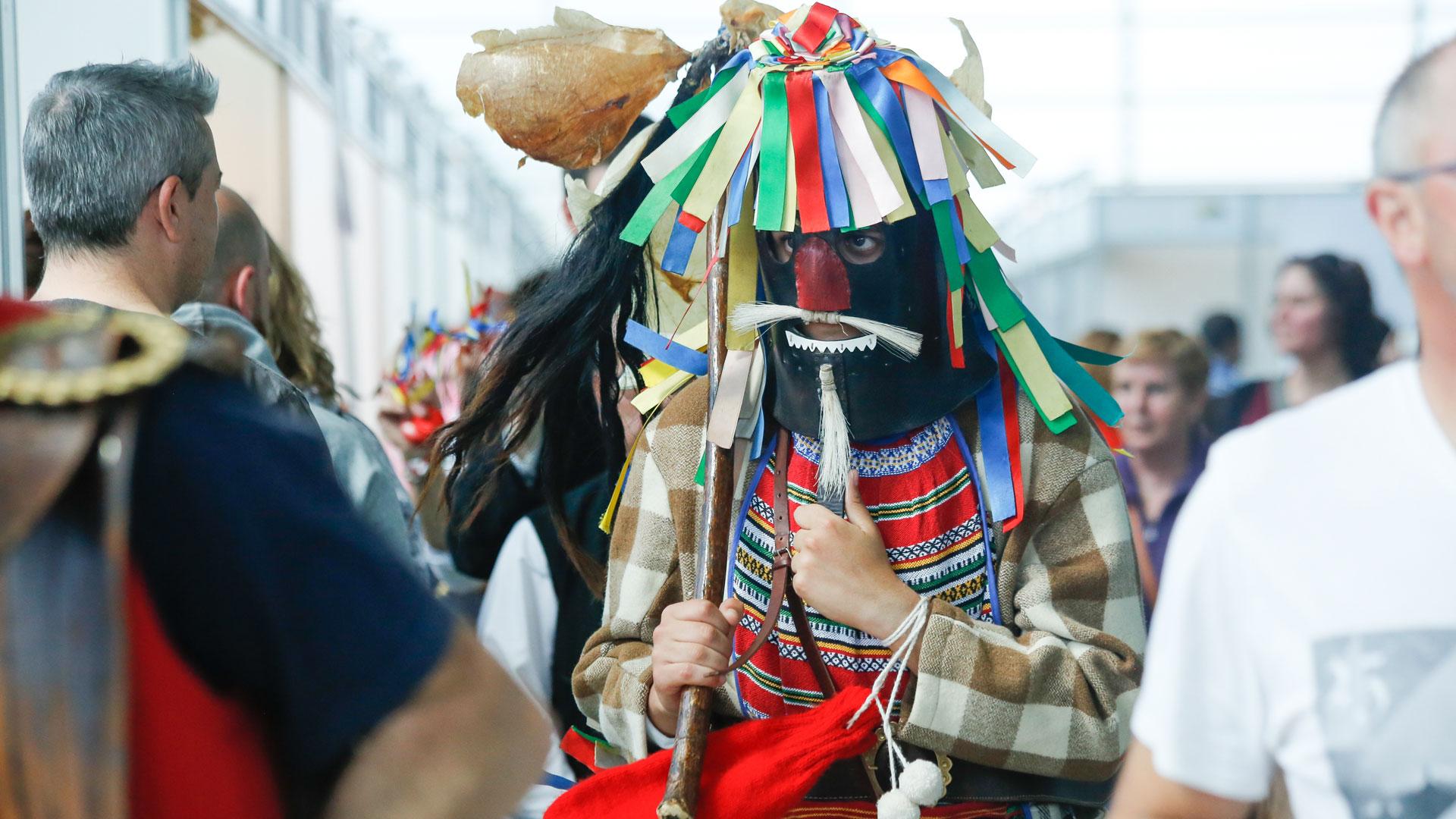 Feria Raíces